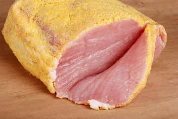 Cornmeal Bacon – Whole