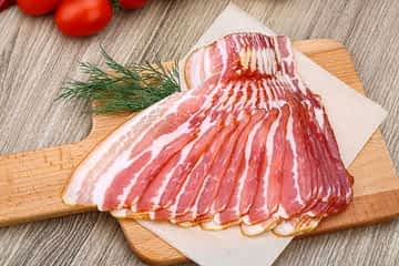 Bacon – Flavoured
